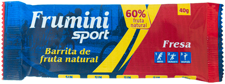 Frumini Sport Fresa