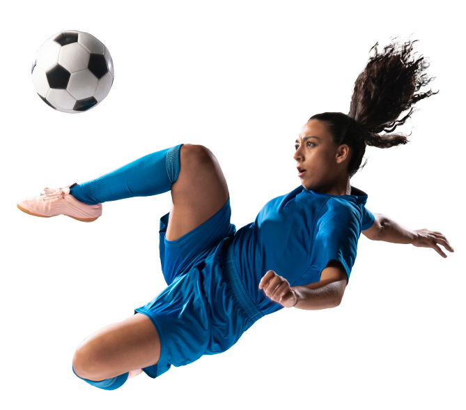 Futbolista Frumini Sport